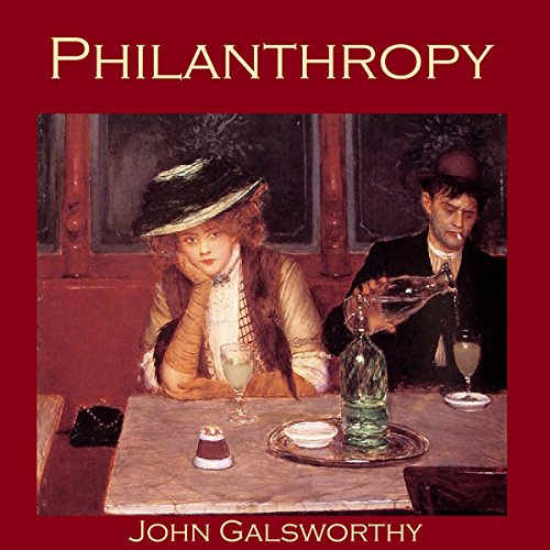Philanthropy cover art
