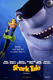 Best shark tale poster Reviews