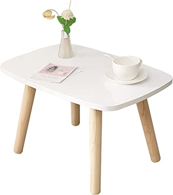 XLEVE Nordic Ins Tatami Small Coffee Table Simple Window Sill Table Table Japanese Style Bay Window Small Table