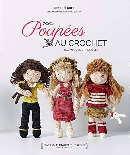 Mes poupées en crochet