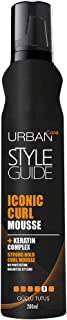 Urban Care Style Guide Iconıc Curl Mousse, 200 Ml