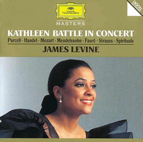 Kathleen Battle & James Levine