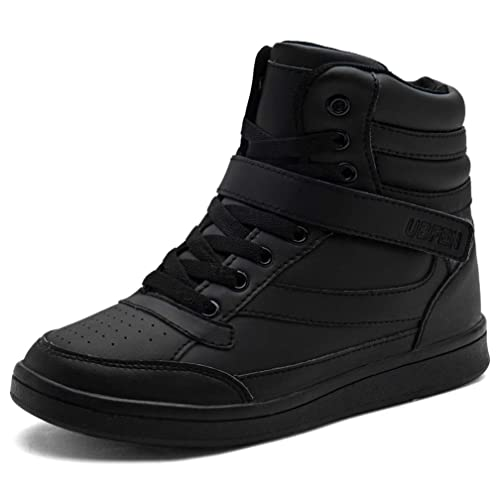 00d39fcb5b2 High Top Trainers with Wedge: Amazon.co.uk