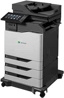 Lexmark CX825DTE Color Laser Multifunction Printer (42K0041)