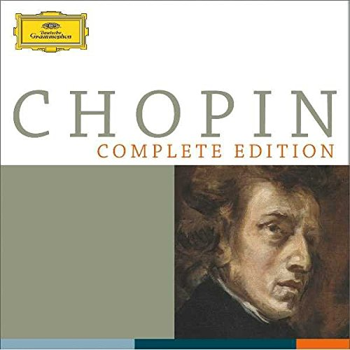Chopin Complete Édition