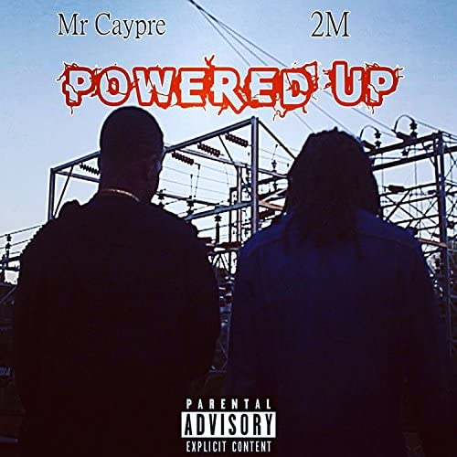 Mr. Caypre & Too Much