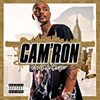 Crime Pays by Cam'ron (2009-05-12)