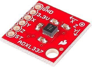 triple axis accelerometer breakout adxl335