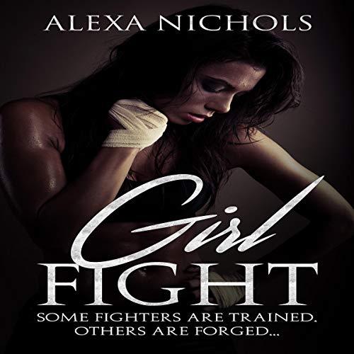 Girl Fight audiobook cover art