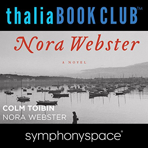 Thalia Book Club: Nora Webster cover art