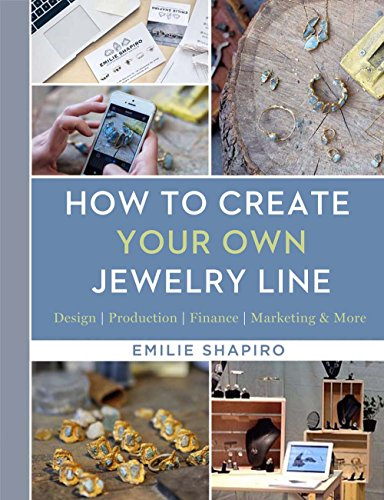How to Create Your Own Jewelry Line: Design