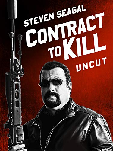 Contract to Kill - Uncut