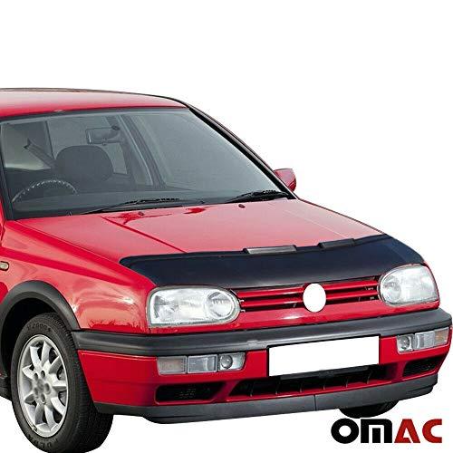 Haubenbra Bonnet Bra für Golf III 1991-1997 Tuning Steinschlagschutz