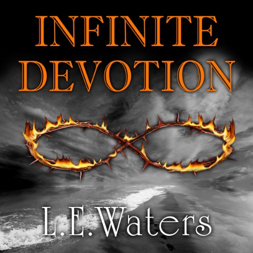 Infinite Devotion audiobook cover art