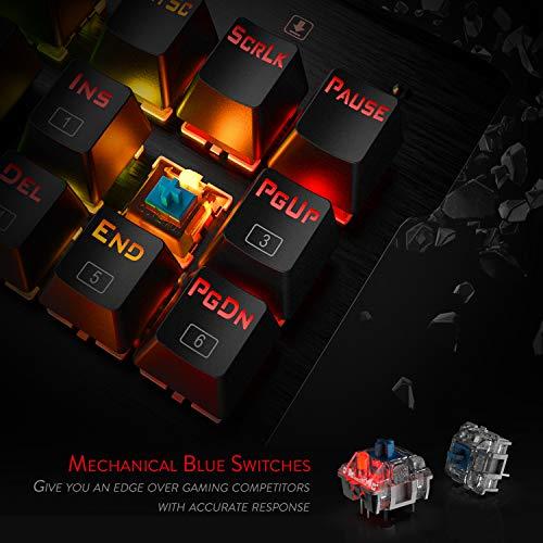Build My PC, PC Builder, Redragon K561