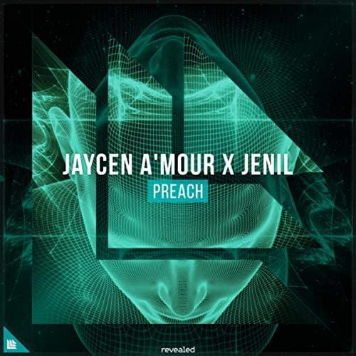 Jaycen A'mour, Jenil & Revealed Recordings
