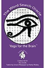 The Word Search Oracle: Yoga for the Brain Paperback