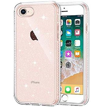 Best iphone 8 case sparkle Reviews