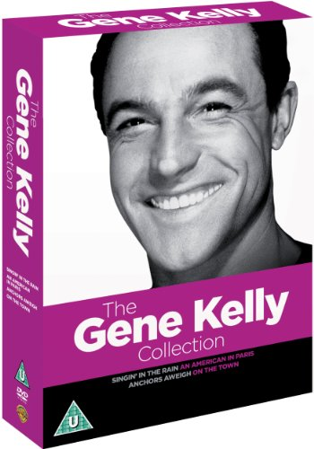Gene Kelly Signature Collection