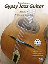 Gypsy Jazz Guitar: Introduction into the style of Jazz-Manouche: 1