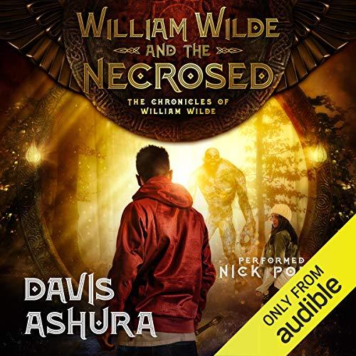 William Wilde and the Necrosed