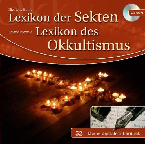 Lexikon der Sekten / Lexikon des Okkultismus