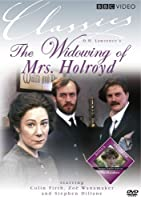 Widowing of Mrs Holroyd [DVD] [Import]