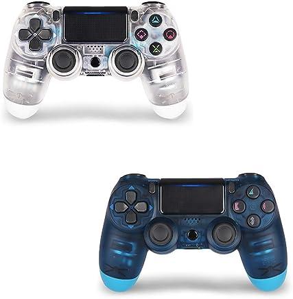 PS4 Controller 2 Pack - DualShock 4 Wireless Controller...