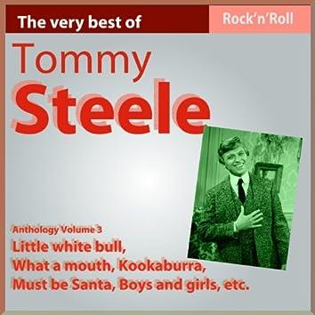 Tommy Steele Anthology, Vol. 3