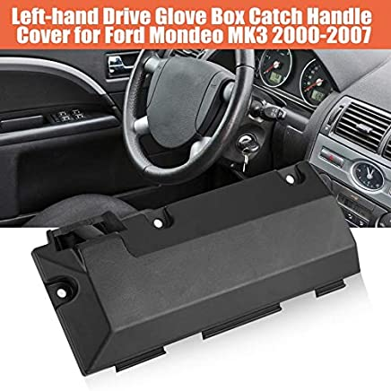 Caja de Herramientas para Coche 2007 para Mano Izquierda para Ford Mondeo MK3 2000 Blue-Yan