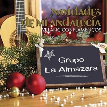 Navidades de Mi Andalucía