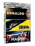 Sport Icon Collection (Box 3 Dvd Ronaldo,Senna,Manny)...