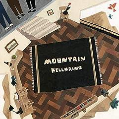 ベルマインツ「ズームアウト」の歌詞を収録したCDジャケット画像