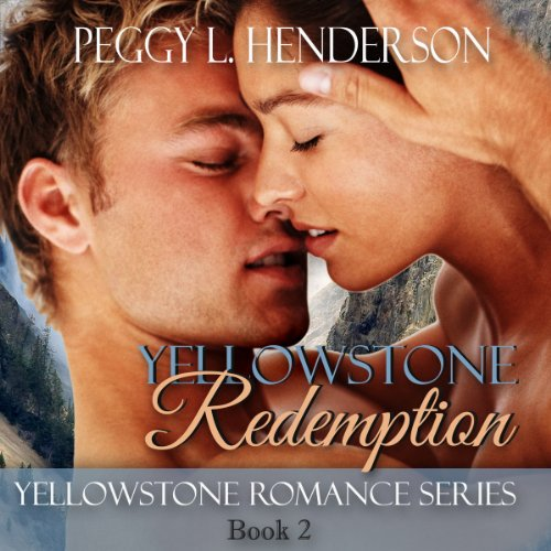 Yellowstone Redemption audiobook cover art