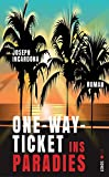 Image of One-Way-Ticket ins Paradies: Roman (Lenos Polar)