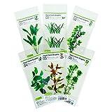 水草シール 全6種類セット