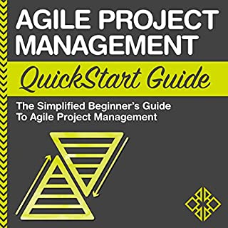 Agile Project Management QuickStart Guide cover art