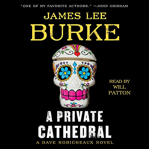 A Private Cathedral cover art