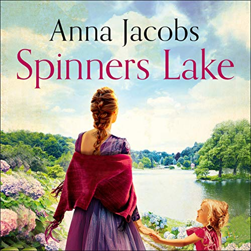Spinners Lake cover art