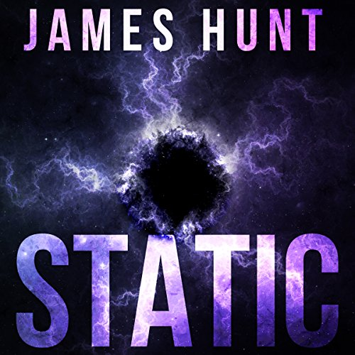 Static Omnibus audiobook cover art