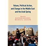 Values, Political Action, and Change in the Middle East and the Arab Spring (English Edition)