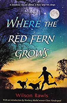 Paperback Where the Red Fern Grows Book