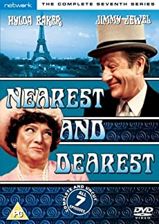 Nearest And Dearest - The Complete Seventh Series