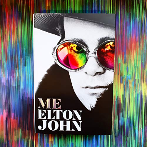Me: Elton John Official Autobiography