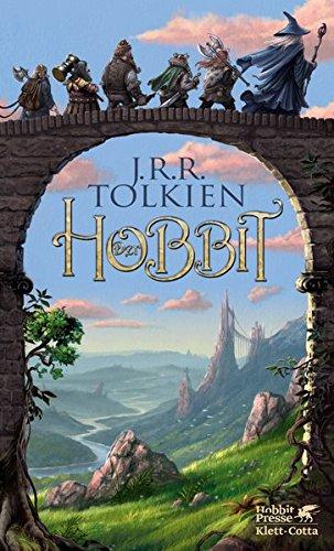 Der Hobbit: Kinder- und Jugendbuchausgabe