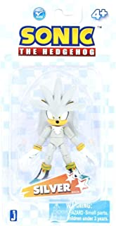 Best sonic figures silver Reviews