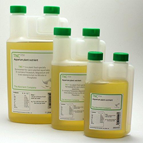 TNC Lite–Acuario abono sin Nitrato y fosfatos