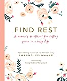 Best Devotional For Women - Find Rest: A Women's Devotional For Lasting Peace Review