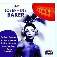 Josephine Baker by Josephine Baker