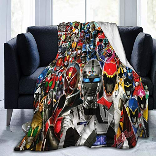 Kamen Rider Blankets Super Soft Warm Faux Fur Throw Blanket Eco Friendly Ultra Soft Micro Fleece Blanket Warm Lightweight Throw For Home Bed Sofa Dorm